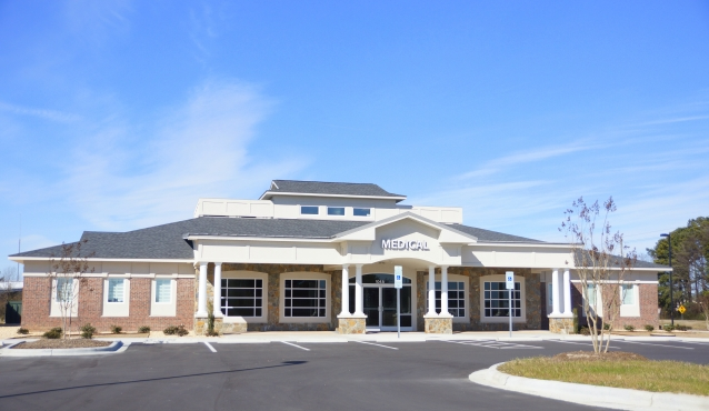 Rosewood Care Center ~ Goshen medical center